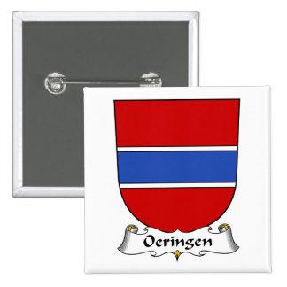 Escudo de la familia de Oeringen Pins