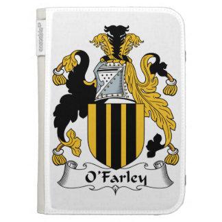 Escudo de la familia de O'Farley