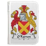 Escudo de la familia de O'Farren