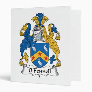"""Escudo de la familia de O'Fennell Carpeta 1"""""""