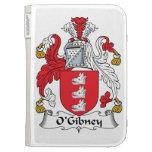 Escudo de la familia de O'Gibney