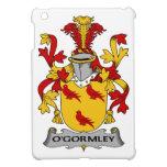 Escudo de la familia de O'Gormley iPad Mini Coberturas