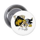Escudo de la familia de O'Griffy Pin