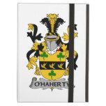 Escudo de la familia de O'Haherty