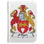 Escudo de la familia de O'Hart