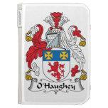 Escudo de la familia de O'Haughey