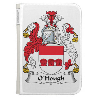 Escudo de la familia de O'Hough