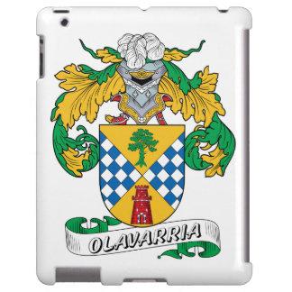 Escudo de la familia de Olavarria