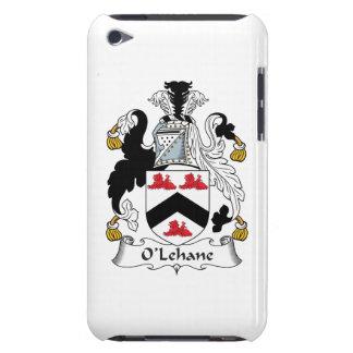 Escudo de la familia de O'Lehane iPod Touch Case-Mate Protector