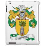 Escudo de la familia de Olivares