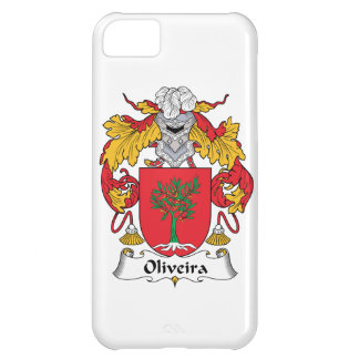Escudo de la familia de Oliveira