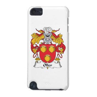 Escudo de la familia de Oller Funda Para iPod Touch 5G