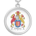 Escudo de la familia de O'Meara Joyeria Personalizada