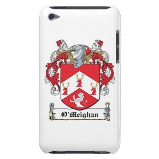 Escudo de la familia de O'Meighan iPod Case-Mate Cobertura