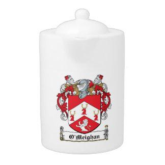 Escudo de la familia de O'Meighan