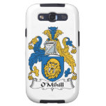 Escudo de la familia de O'Mihill Galaxy SIII Protector