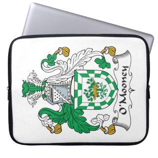 Escudo de la familia de O'Mooney Mangas Computadora