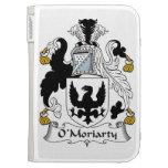 Escudo de la familia de O'Moriarty