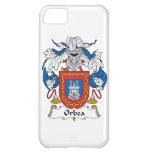 Escudo de la familia de Orbea
