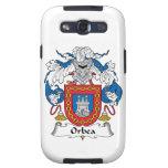 Escudo de la familia de Orbea Samsung Galaxy S3 Funda