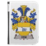 Escudo de la familia de Orm