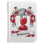 Escudo de la familia de Ormiston