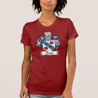 Escudo de la familia de Orsini Camisetas