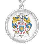 Escudo de la familia de Ortiz Grimpolas Personalizadas