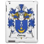 Escudo de la familia de Ostrog