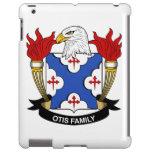 Escudo de la familia de Otis