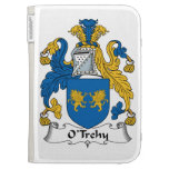 Escudo de la familia de O'Trehy