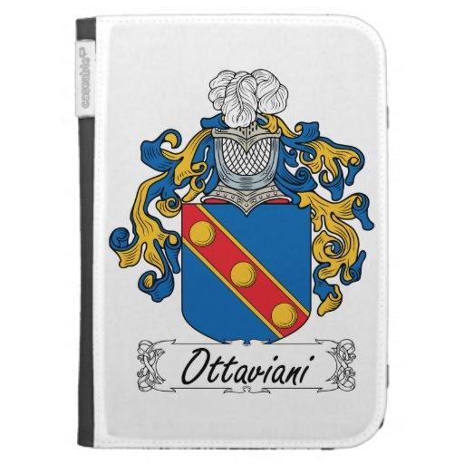 Escudo de la familia de Ottaviani