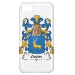 Escudo de la familia de Oudin