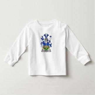 Escudo de la familia de Owen Camiseta