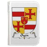 Escudo de la familia de Oyen