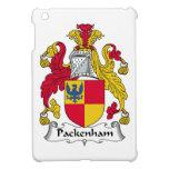 Escudo de la familia de Packenham iPad Mini Protector