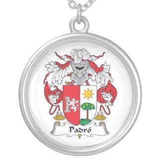 Escudo de la familia de Padro Joyeria