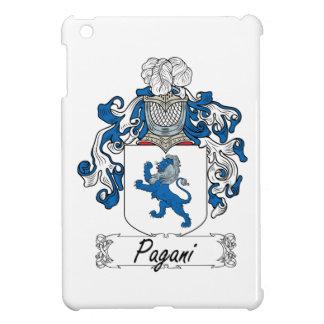 Escudo de la familia de Pagani iPad Mini Protectores