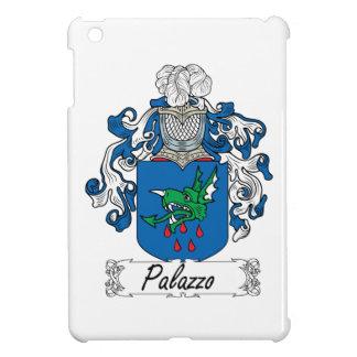 Escudo de la familia de Palazzo