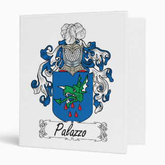 "Escudo de la familia de Palazzo Carpeta 1"""