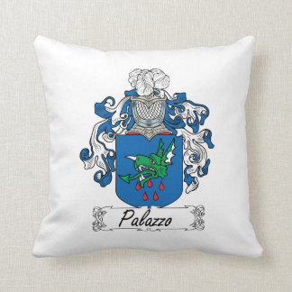 Escudo de la familia de Palazzo Cojines