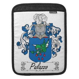 Escudo de la familia de Palazzo Manga De iPad