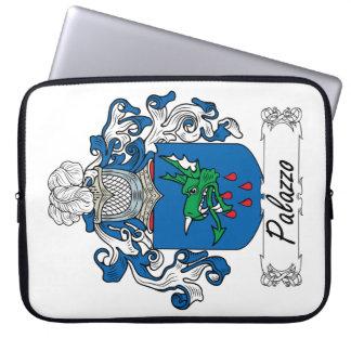 Escudo de la familia de Palazzo Mangas Computadora