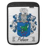 Escudo de la familia de Palazzo Mangas De iPad