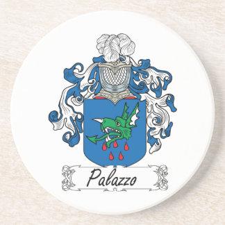 Escudo de la familia de Palazzo Posavasos Manualidades