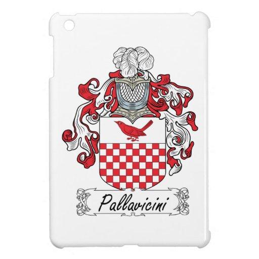 Escudo de la familia de Pallavicini