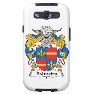 Escudo de la familia de Palmeiro Samsung Galaxy S3 Funda