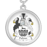 Escudo de la familia de Palmer Joyerias