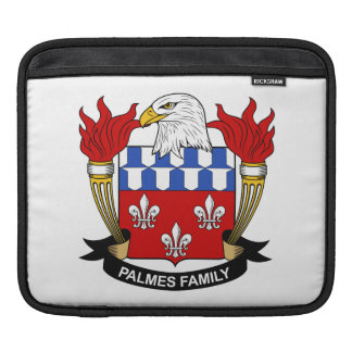 Escudo de la familia de Palmes Mangas De iPad