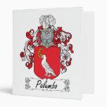 Escudo de la familia de Palumbo